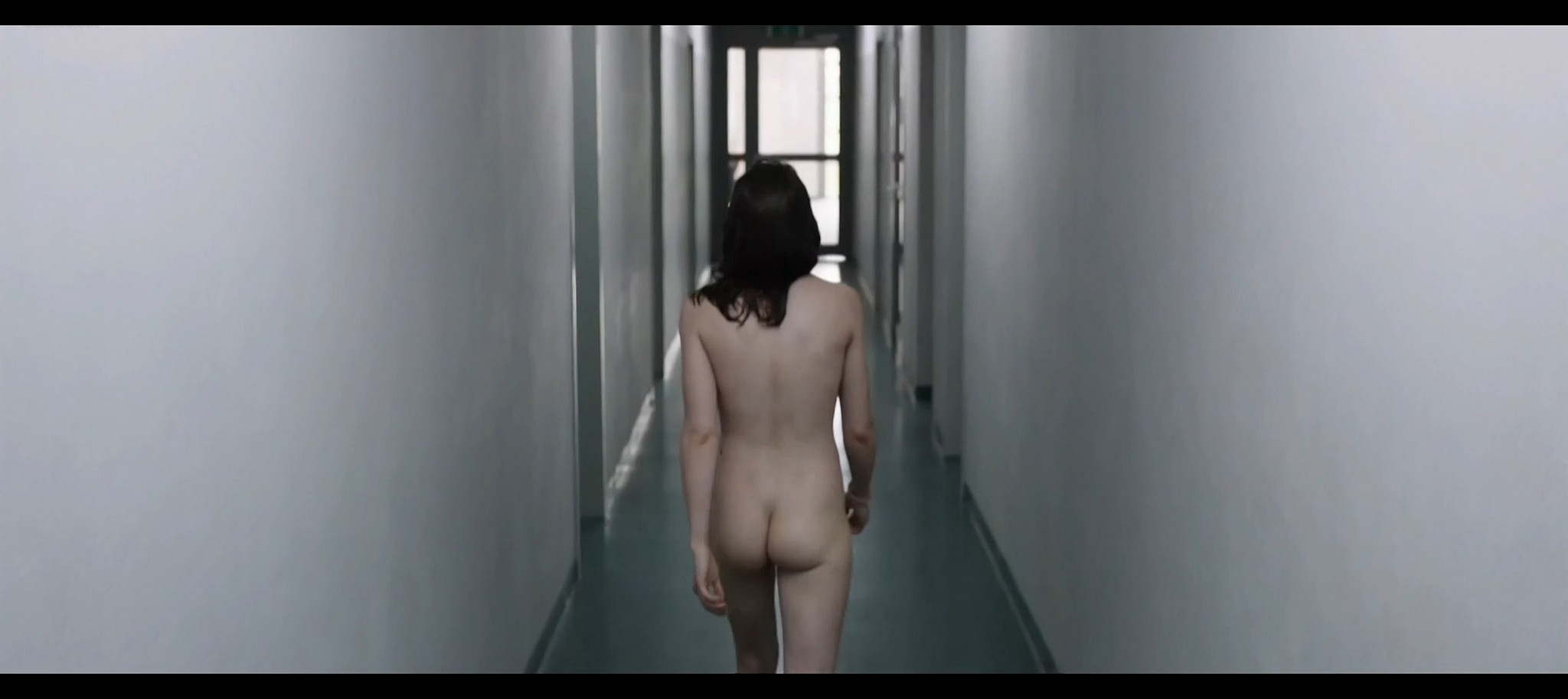Audrey Bastien nude full frontal and Solene Rigot nude topless and sex Puppylove 2013 1080p Web 6
