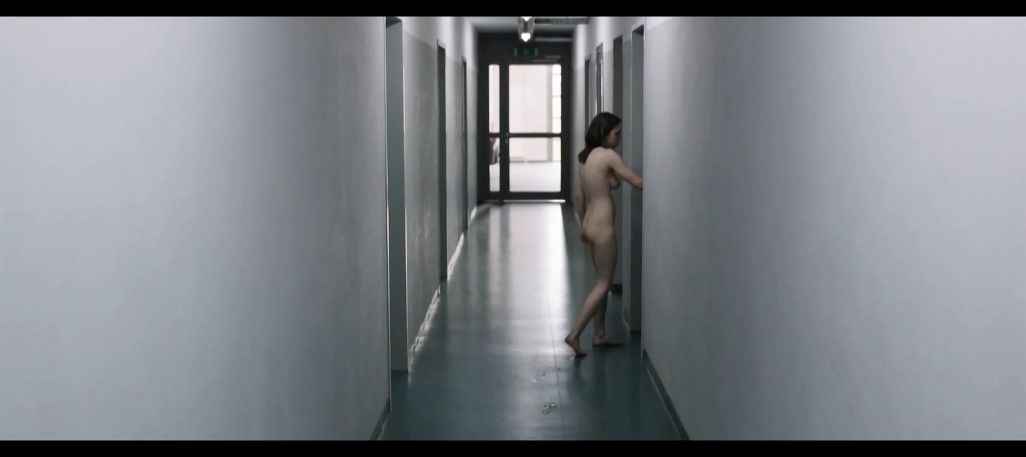 Audrey Bastien nude full frontal and Solene Rigot nude topless and sex Puppylove 2013 1080p Web 7