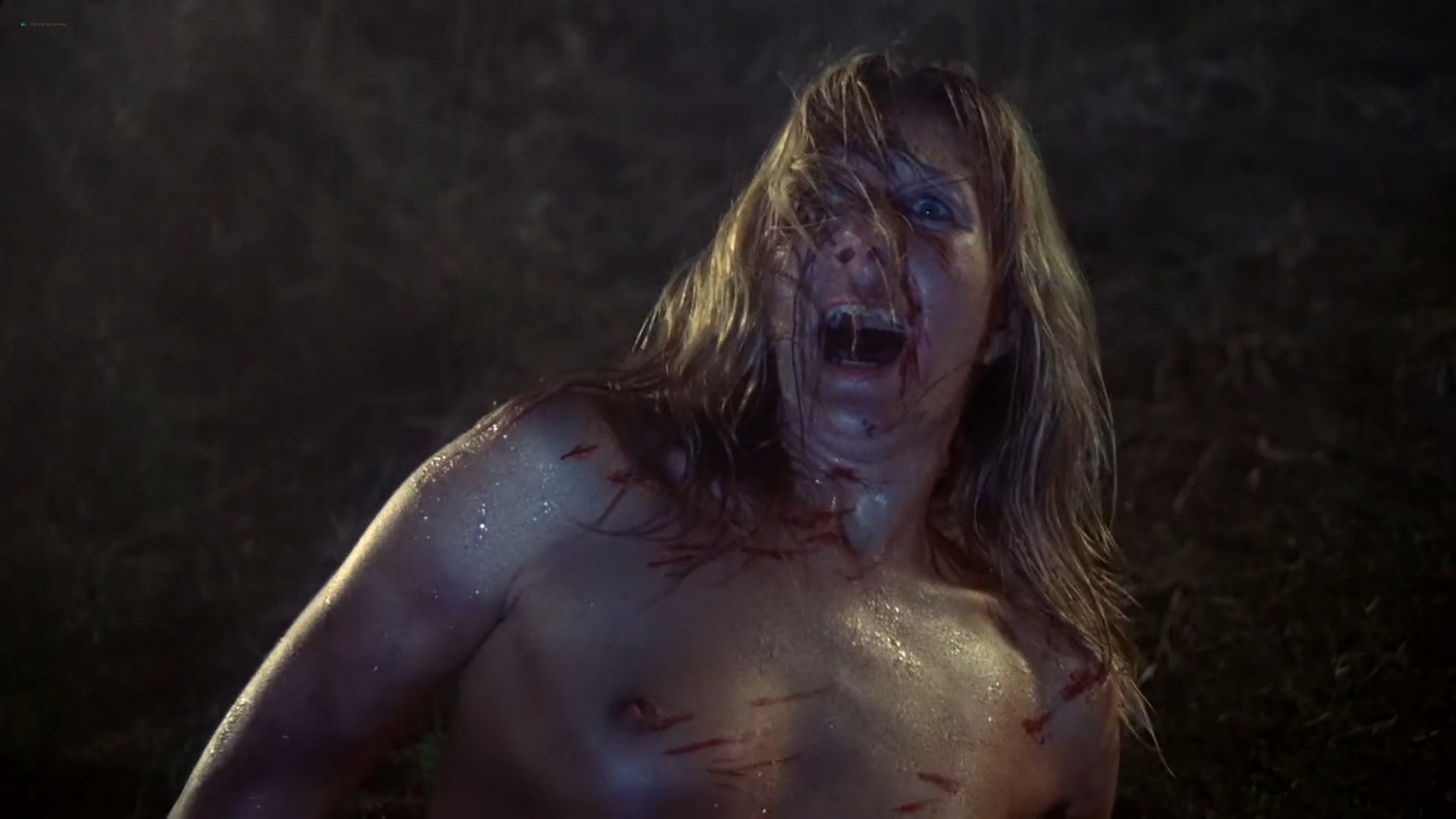 Carole Kirkham nude full frontal Silvia Miro Paquita Ondiviela all nude bush Panic Beats ES 1983 1080p BluRay 3