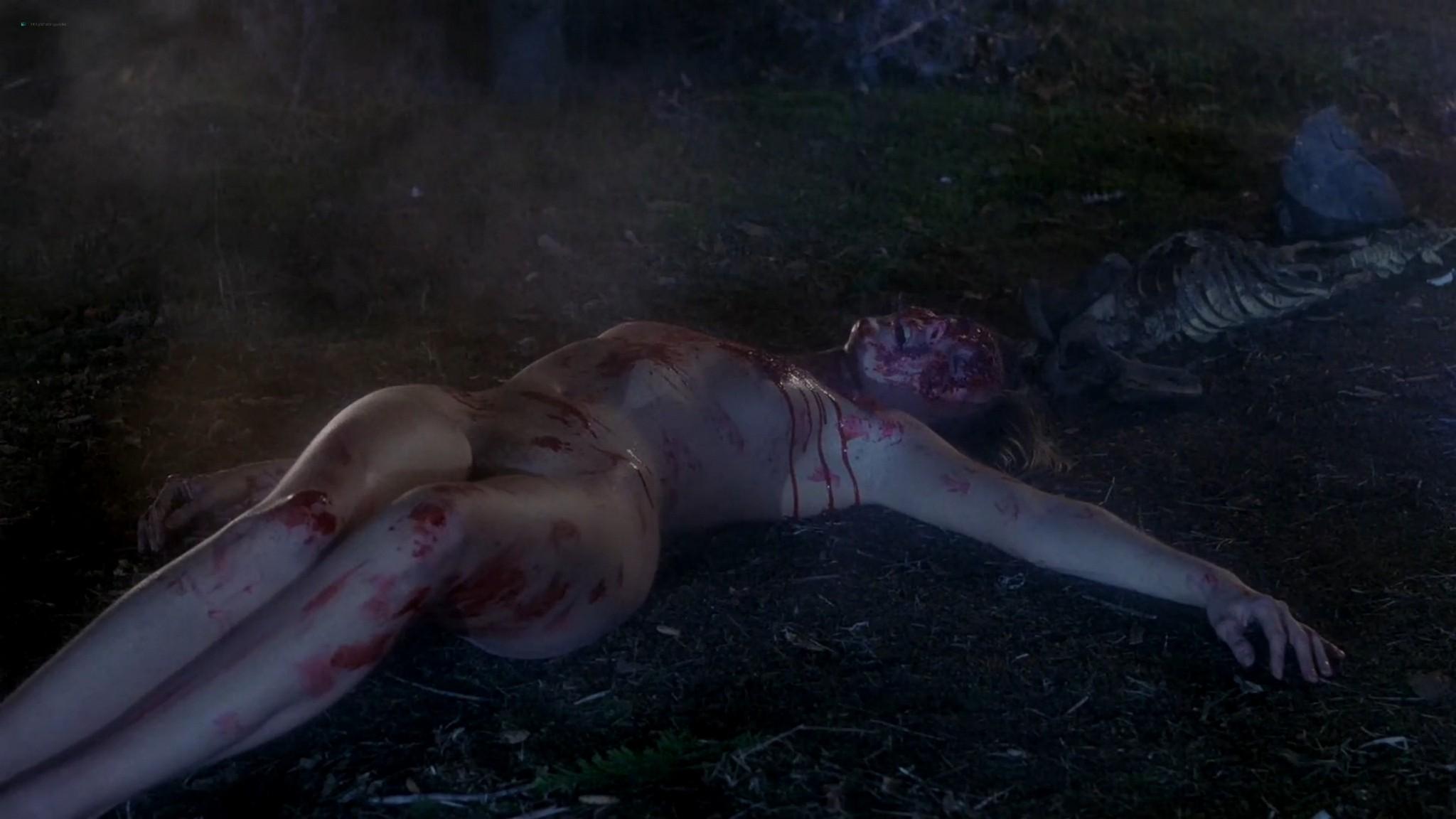 Carole Kirkham nude full frontal Silvia Miro Paquita Ondiviela all nude bush Panic Beats ES 1983 1080p BluRay 5