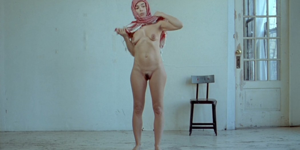 Elodie Bouchez nude full frontal The Imperialists Are Still Alive FR 2010 720p web 4