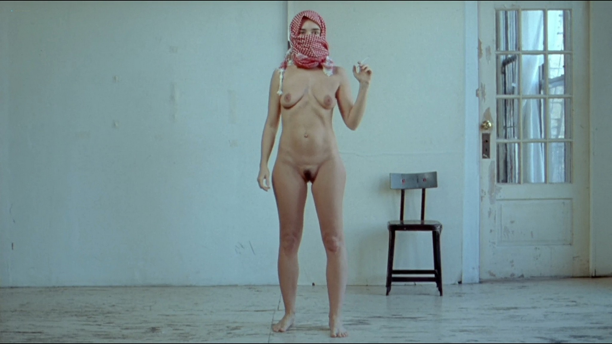 Elodie Bouchez nude full frontal The Imperialists Are Still Alive FR 2010 720p web 5