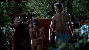 Gabriella Wright nude full frontal and bush - True Blood (2014) s7e3 hd1080p