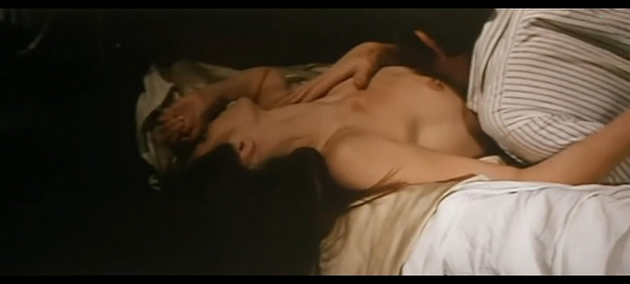 Jane Birkin full nude in Cannabis FR 1970 13