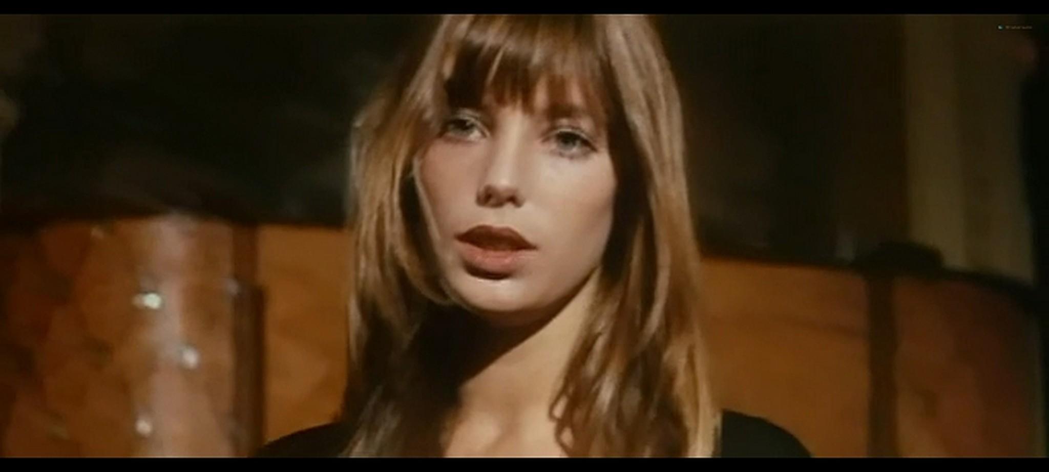 Jane Birkin full nude in Cannabis FR 1970 4