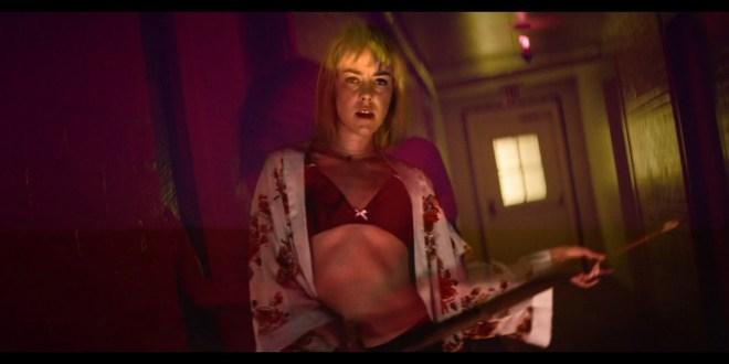 Jena Malone nude brief nipple and hot Bottom of the World 2017 1080p WEB 13