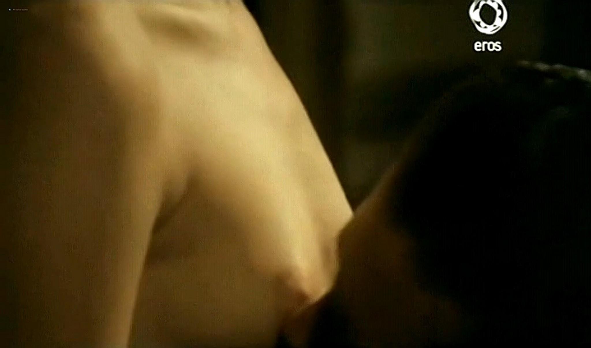 Josie Bissett nude and lot of hot sex Desire IT 1990 TVrip 13
