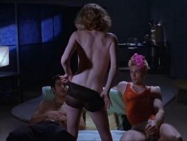 Kathleen Robertson hot sex threesome - Splendor (1999) DVDrip