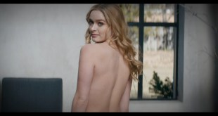Kristin Davis nude Greer Grammer sexy Deadly Illusions 2021 1080p Web 12