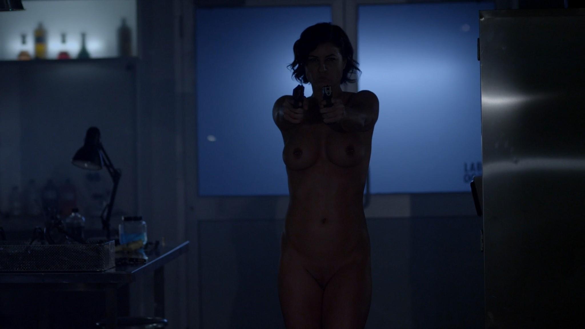 Maria Rogers nude full frontal Winter Ave Zoli nude topless Cat Run 2 2014 HD 1080p BluRay 14