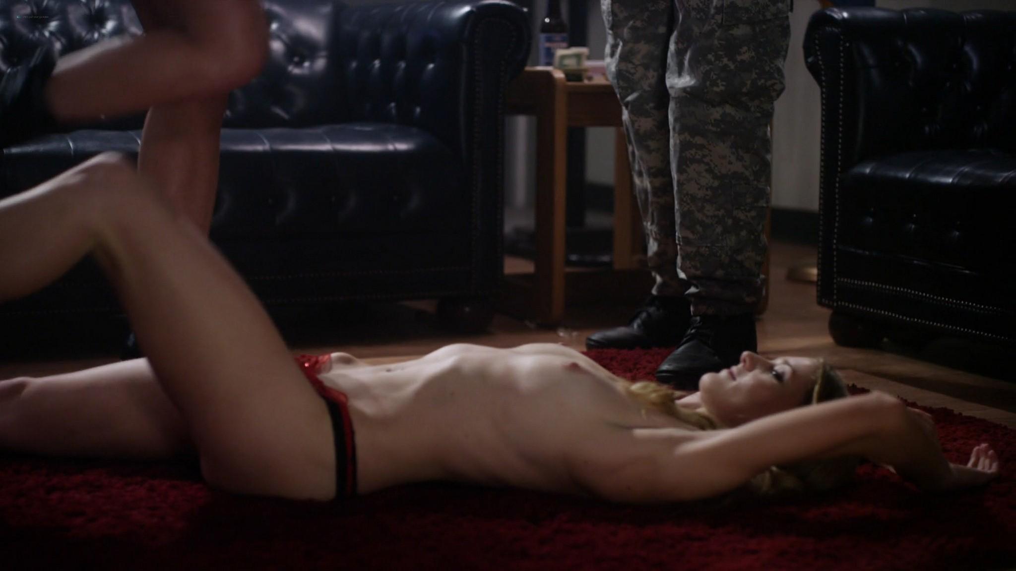 Maria Rogers nude full frontal Winter Ave Zoli nude topless Cat Run 2 2014 HD 1080p BluRay 5