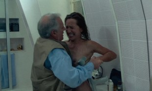 Nathalie Baye nude in the shower - En toute innocence (FR-1988) 1080p BluRay
