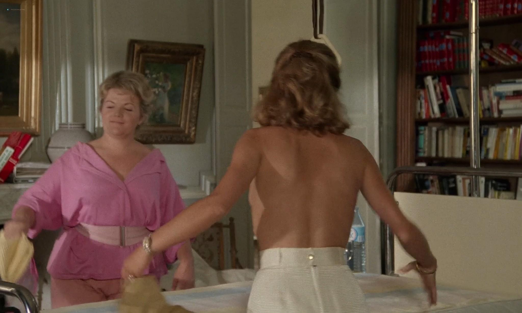 Nathalie Baye nude in the shower En toute innocence FR 1988 1080p BluRay 5