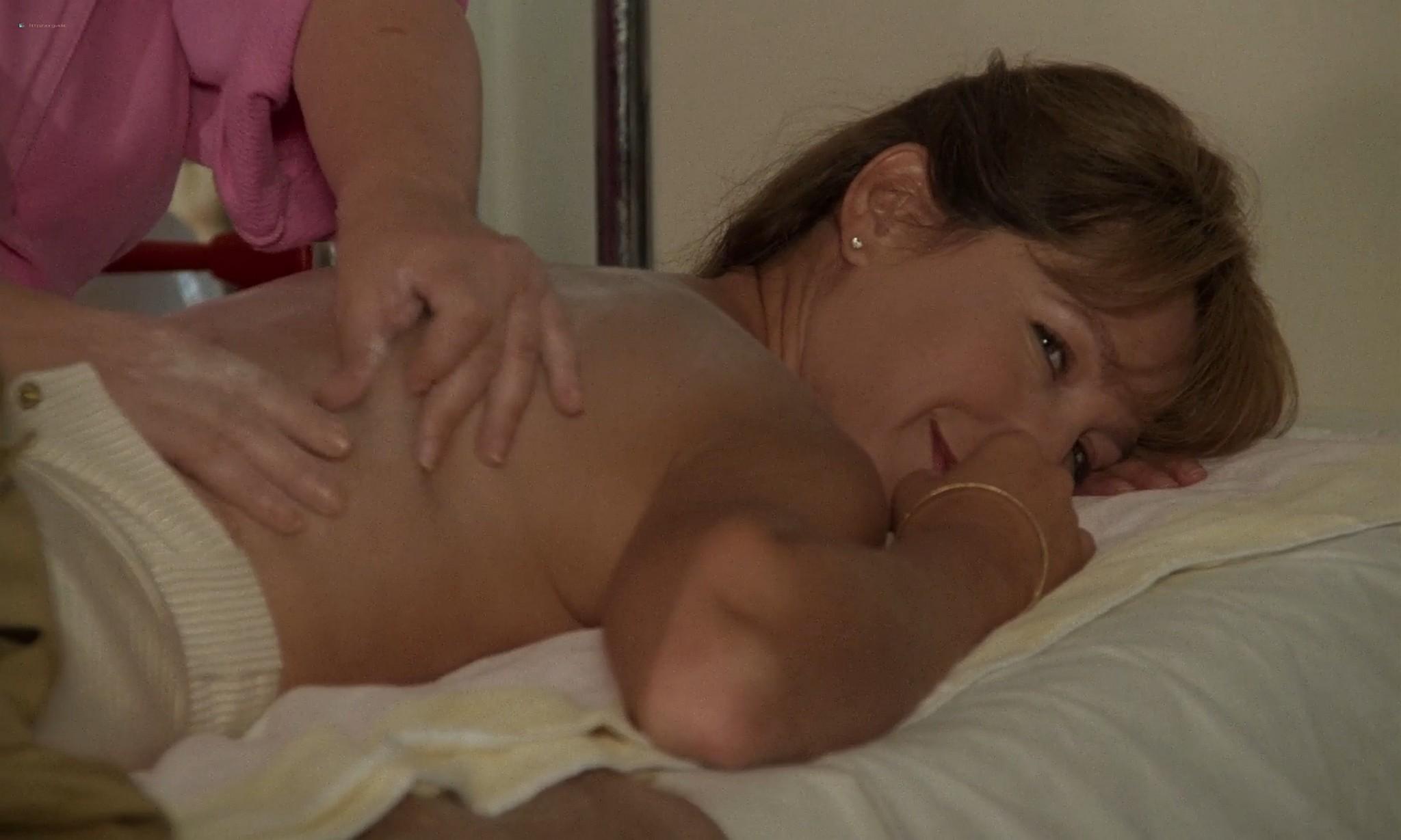 Nathalie Baye nude in the shower En toute innocence FR 1988 1080p BluRay 6