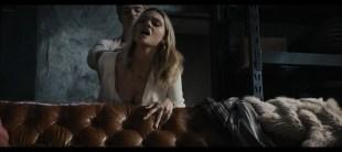 Nicola Peltz hot and sex doggy style - The Obituary of Tunde Johnson (2019) 1080p Web