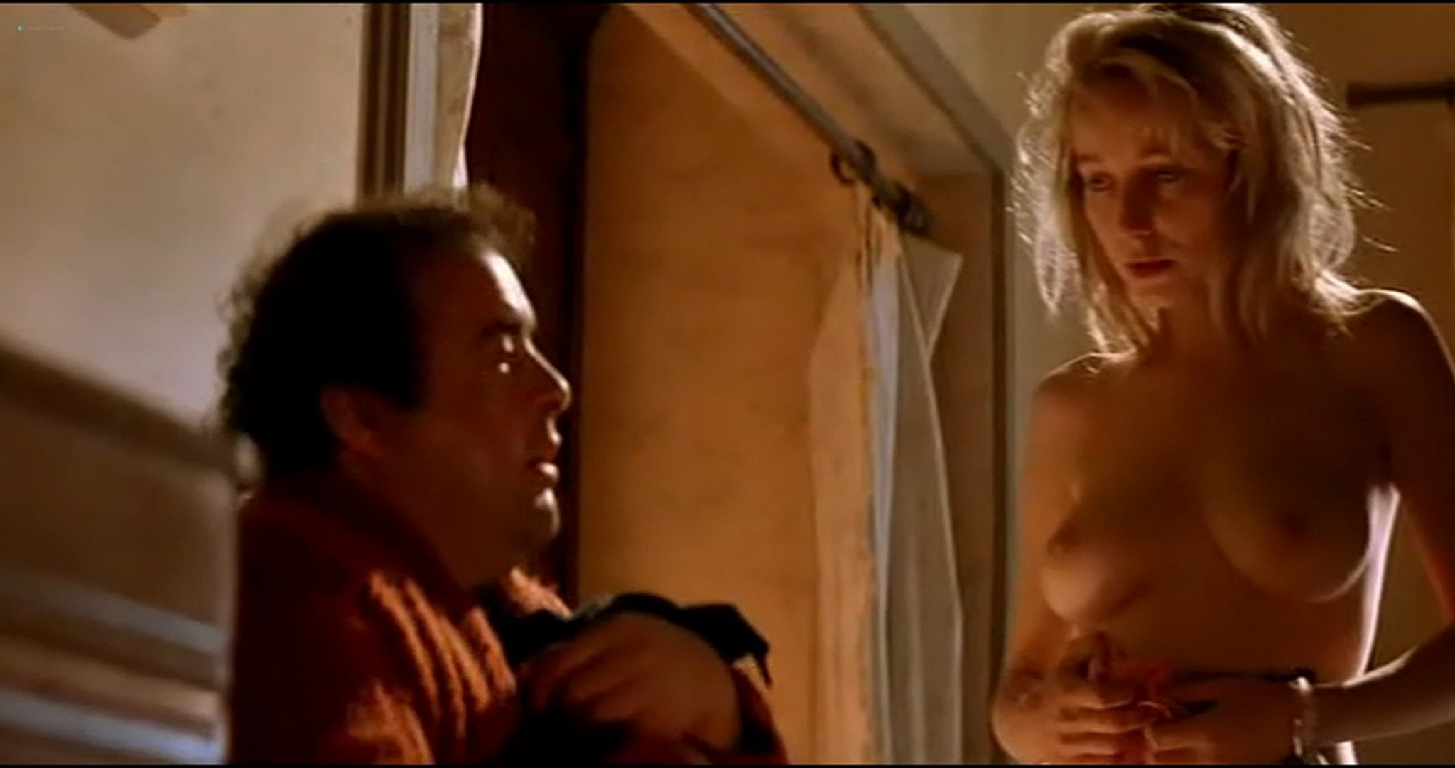 Pauline Lafont nude full frontal Summer on a gentle slope FR 1987 DVDrip 12