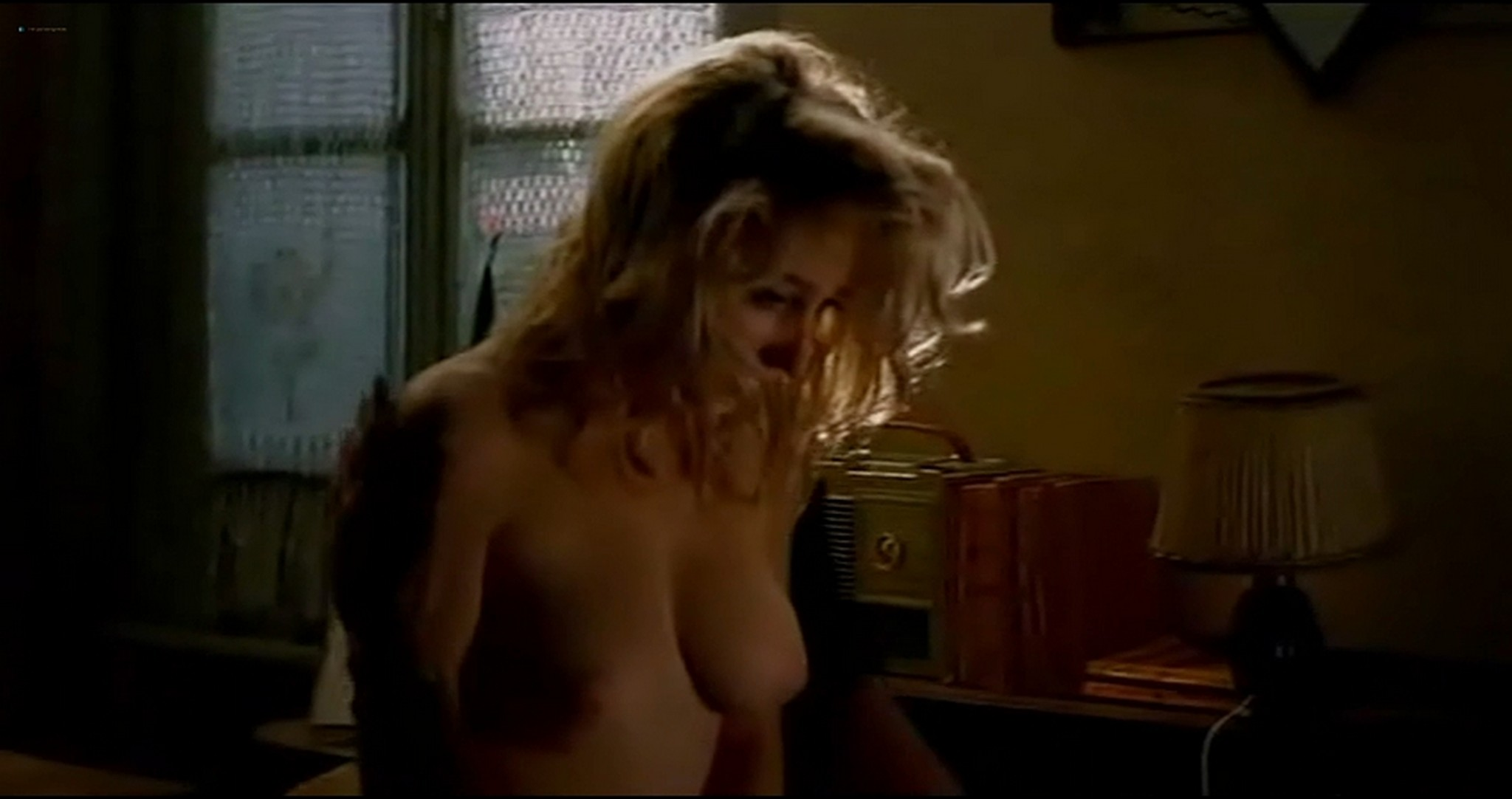 Pauline Lafont nude full frontal Summer on a gentle slope FR 1987 DVDrip 5