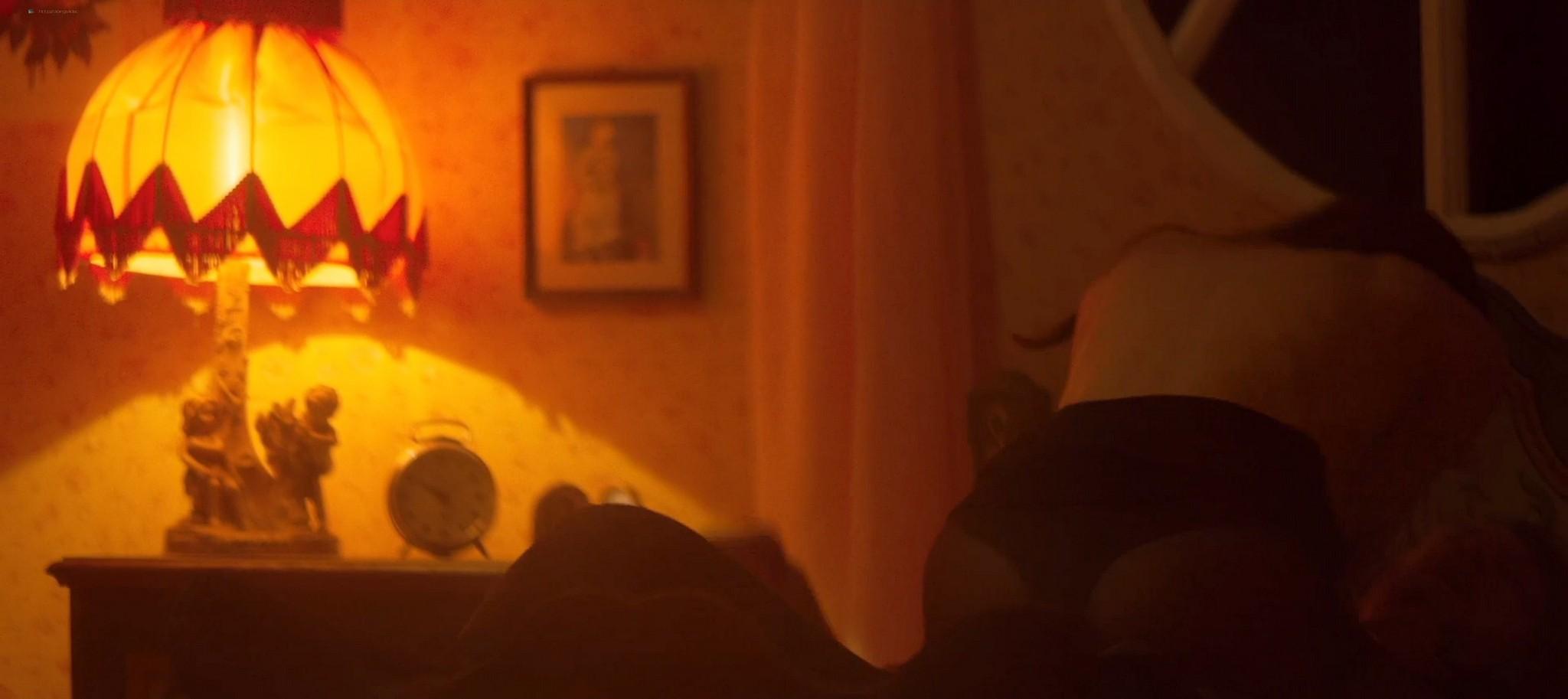 Sonya Cullingford nude sex Miriam Galanti sex In the Trap 2019 1080p Web 14