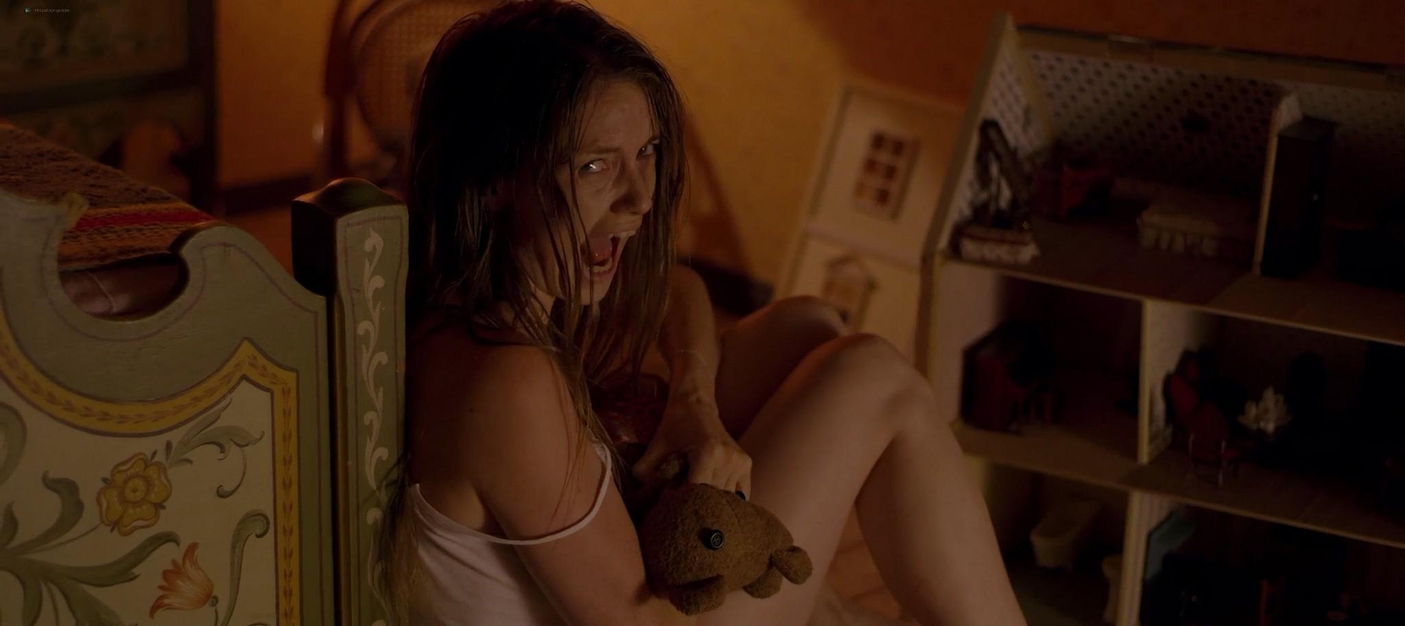 Sonya Cullingford nude sex Miriam Galanti sex In the Trap 2019 1080p Web 5
