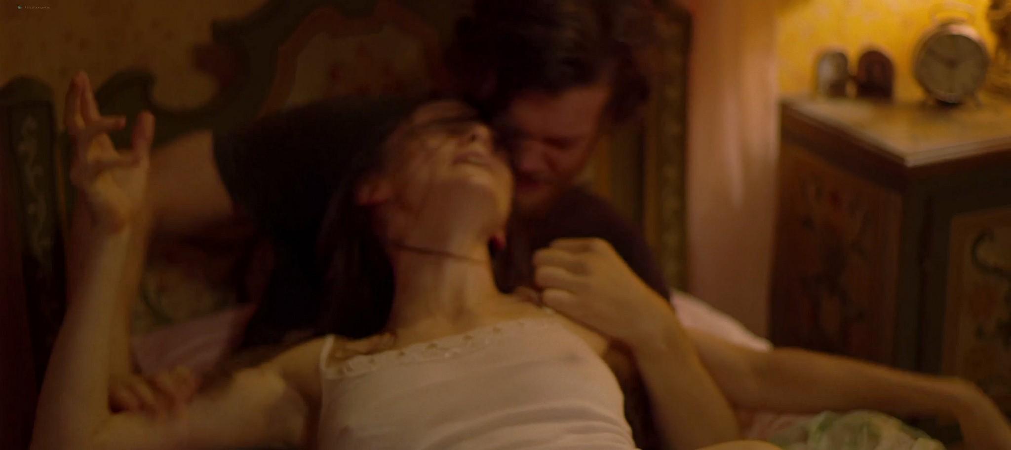 Sonya Cullingford nude sex Miriam Galanti sex In the Trap 2019 1080p Web 7