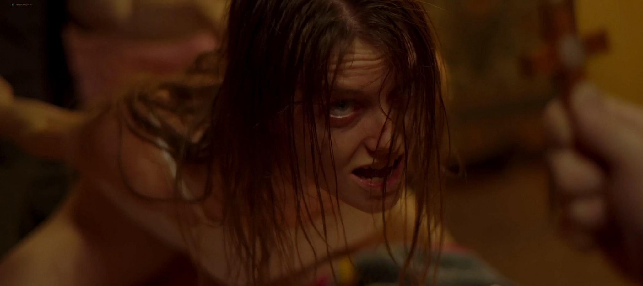 Sonya Cullingford nude sex Miriam Galanti sex In the Trap 2019 1080p Web 9