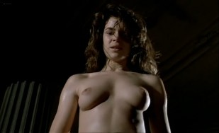 Valérie Kaprisky nude full frontal - La femme publique (FR-1984)