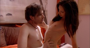 Amber Smith nude and sex Denise Cobar nude sex too Lingerie 2009 s2e8 1080p 7