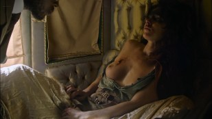 Amy Manson nude topless - The Nevers (2021) s1e3 1080p Web