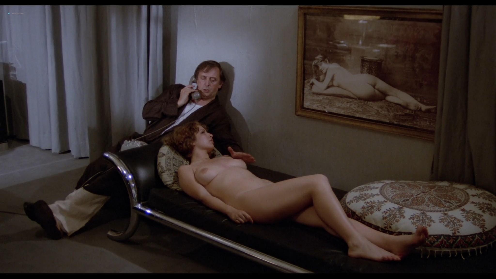 Barbara Bouchet nude bush Stefania Casini and others nude Come perdere una moglie e trovare un amante IT 1978 1080p Web 11