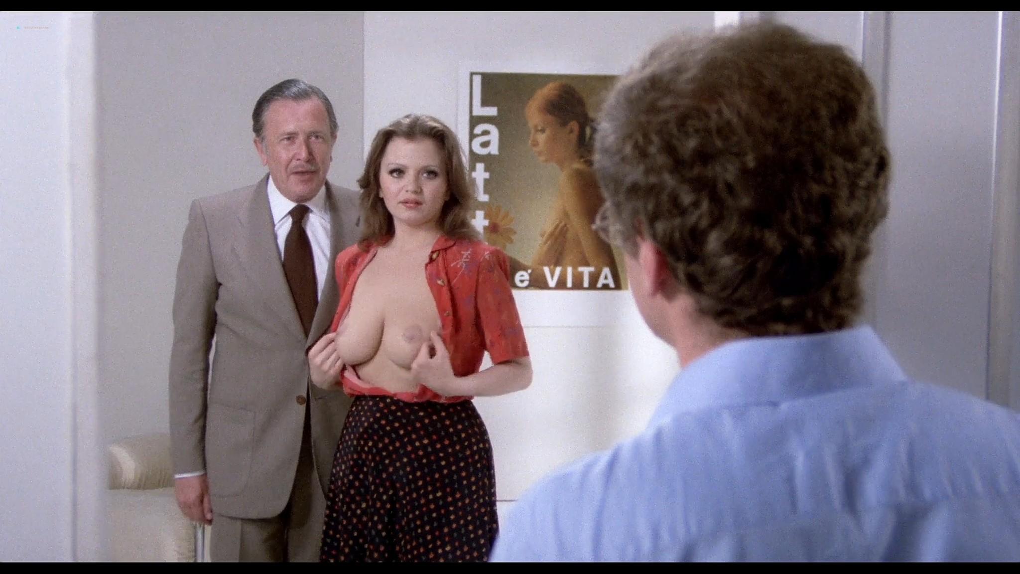 Barbara Bouchet nude bush Stefania Casini and others nude Come perdere una moglie e trovare un amante IT 1978 1080p Web 16