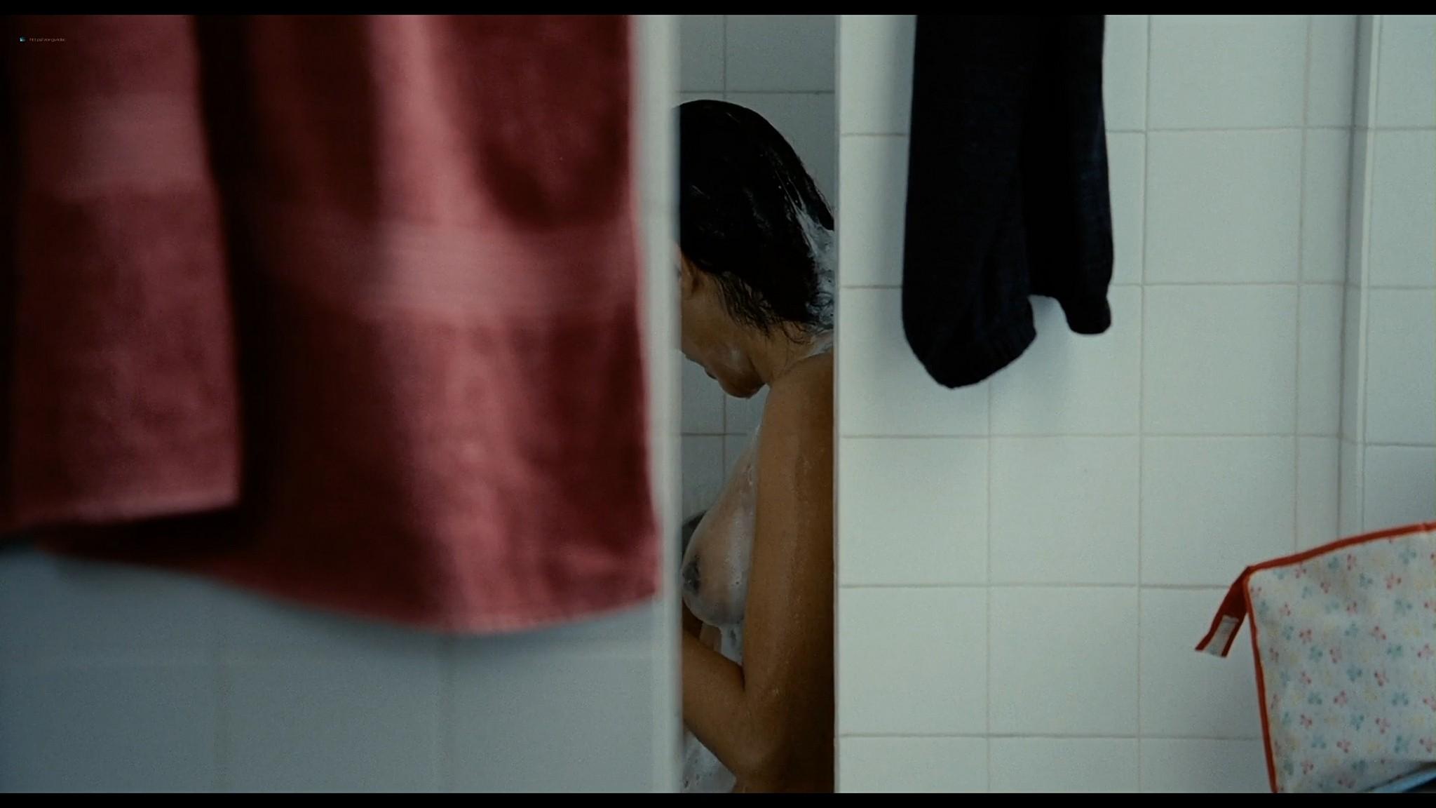 Golshifteh Farahani nude topless Les Deux Amis FR 2014 1080p Web 2