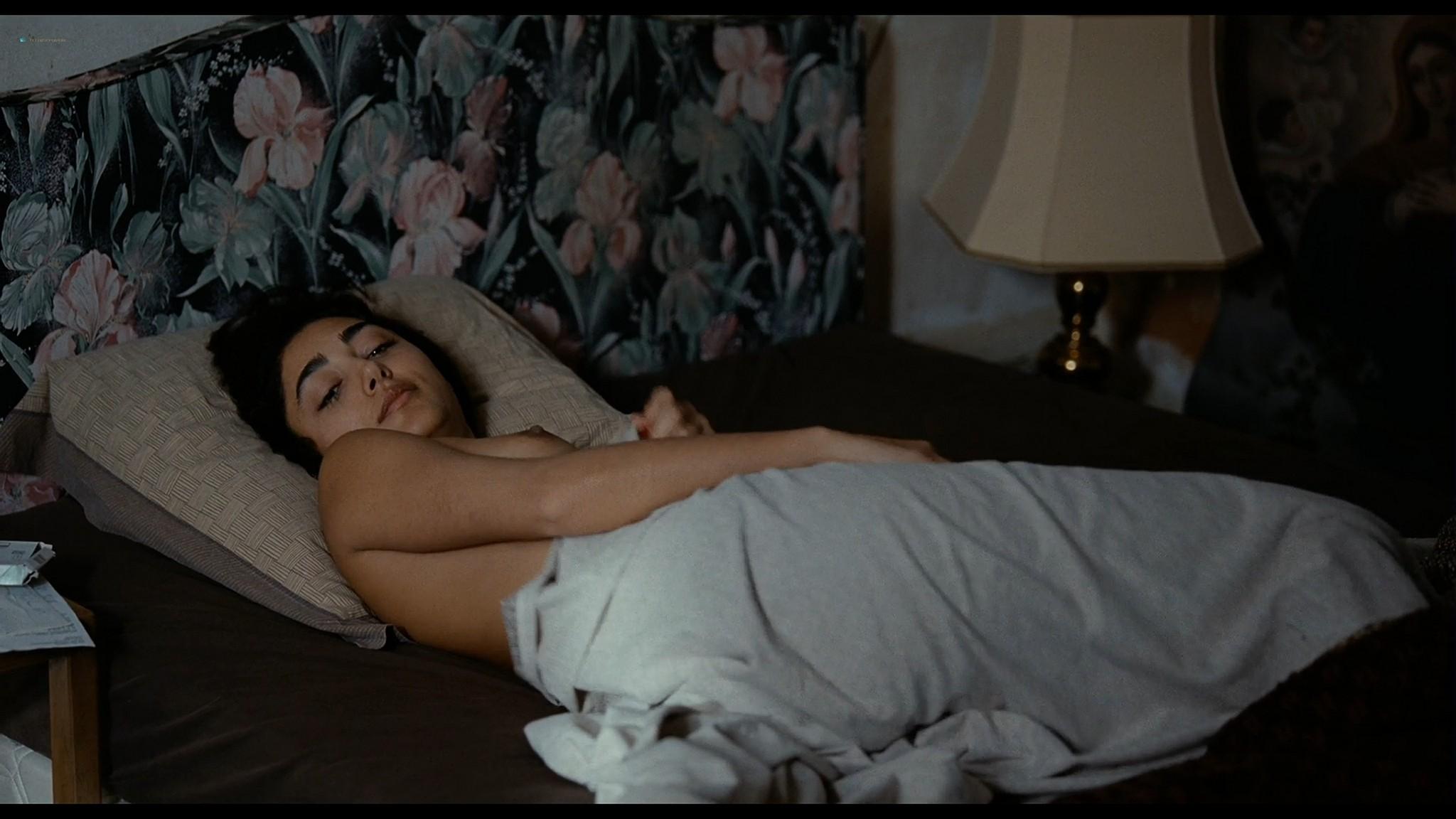 Golshifteh Farahani nude topless Les Deux Amis FR 2014 1080p Web 8