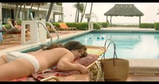 Isla Fisher hot and sexy Jennifer Aniston sexy Life of Crime 2013 1080p BluRay 12