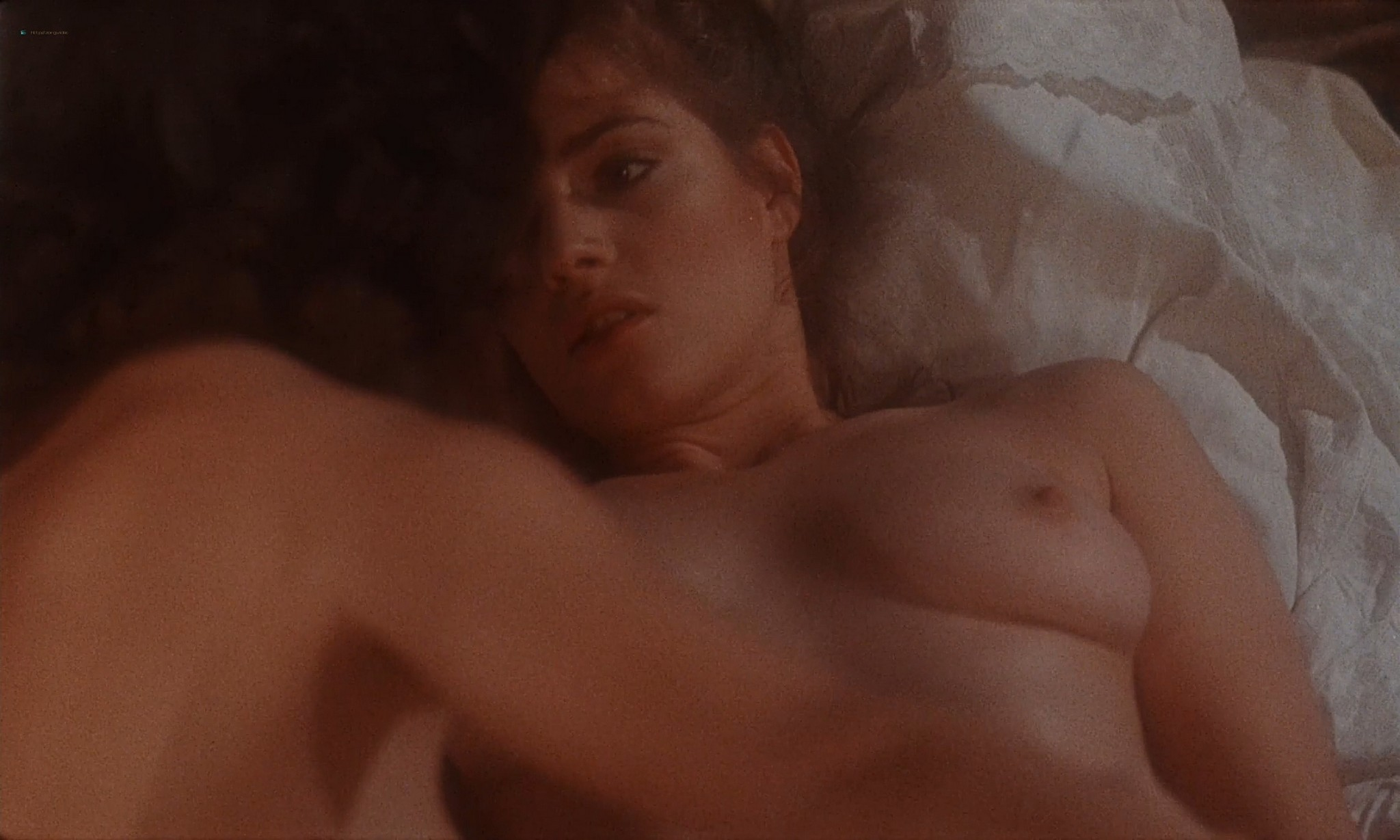 Lisa Foster nude full frontal hot sex Maria Harper and others nude sex etc Fanny Hill 1983 1080p BluRay 3