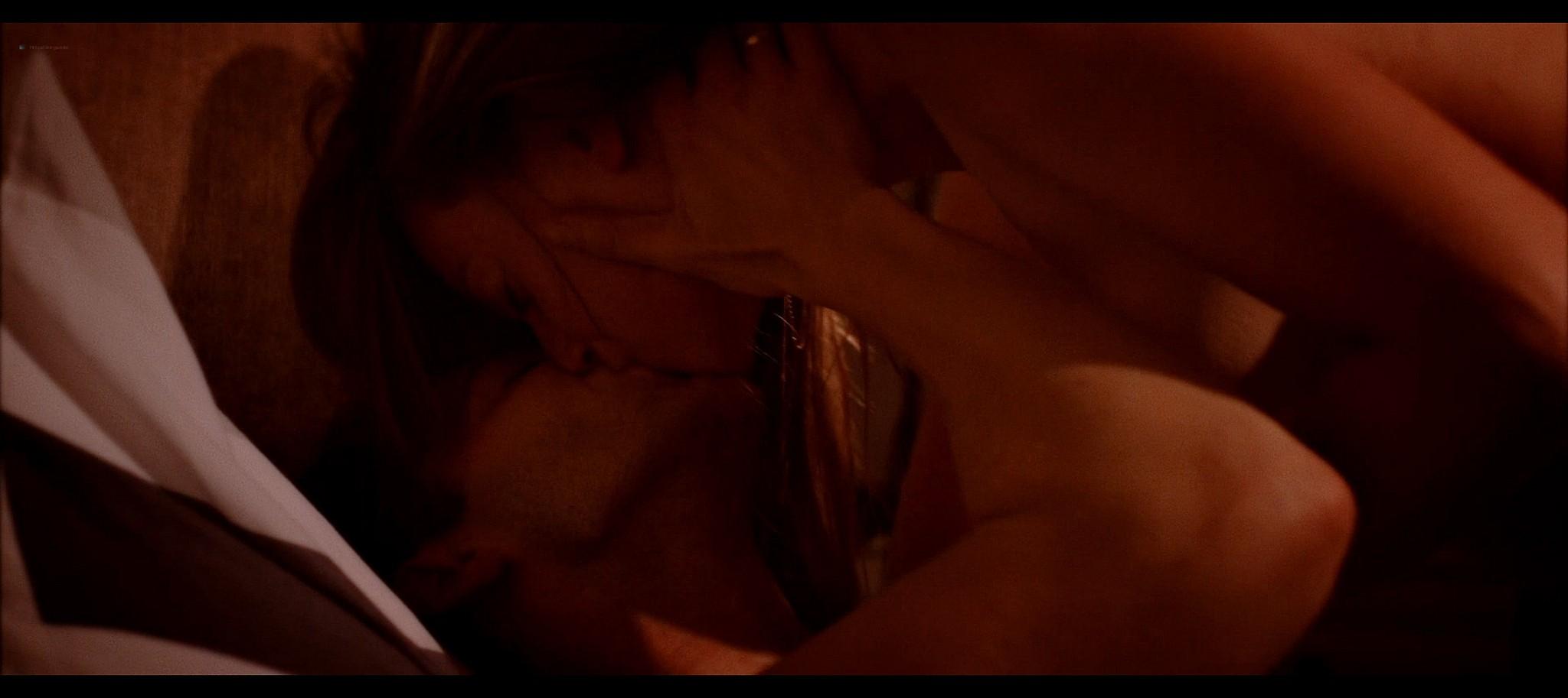 Lottie Amor nude sex Sarah Barlondo nude too Framed 2021 1080p Web 11