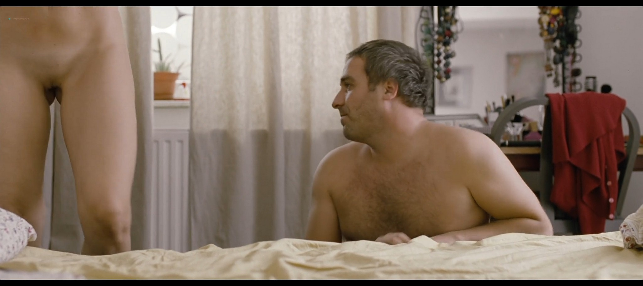 Maria Popistasu nude bush Tuesday After Christmas RO 2010 1080p Web 12