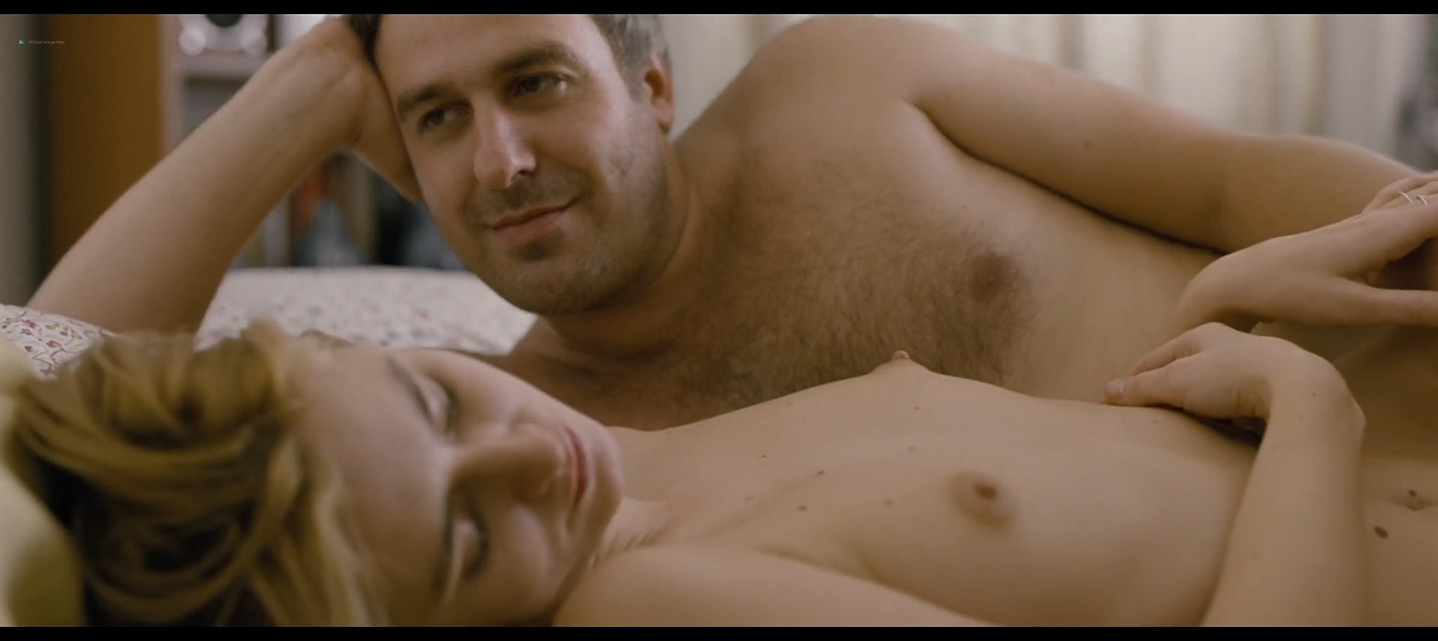 Maria Popistasu nude bush Tuesday After Christmas RO 2010 1080p Web 4