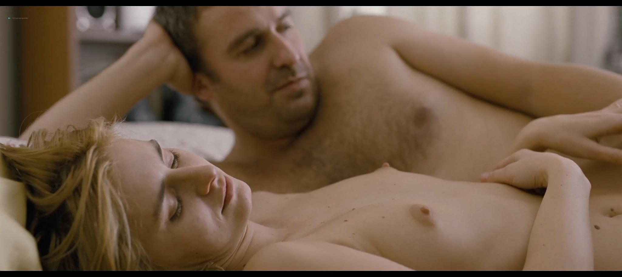 Maria Popistasu nude bush Tuesday After Christmas RO 2010 1080p Web 5
