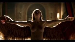 Matilda De Angelis nude full frontal - Leonardo (2021) S1 1080p Web