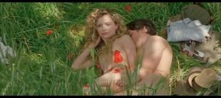 Michelle Pfeiffer sexy Calista Flockhart, Anna Friel hot and sexy - A Midsummer Night's Dream (1999) 1080p BluRay