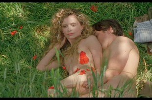 Michelle Pfeiffer sexy Calista Flockhart Anna Friel hot and sexy A Midsummer Nights Dream 1999 1080p BluRay 13