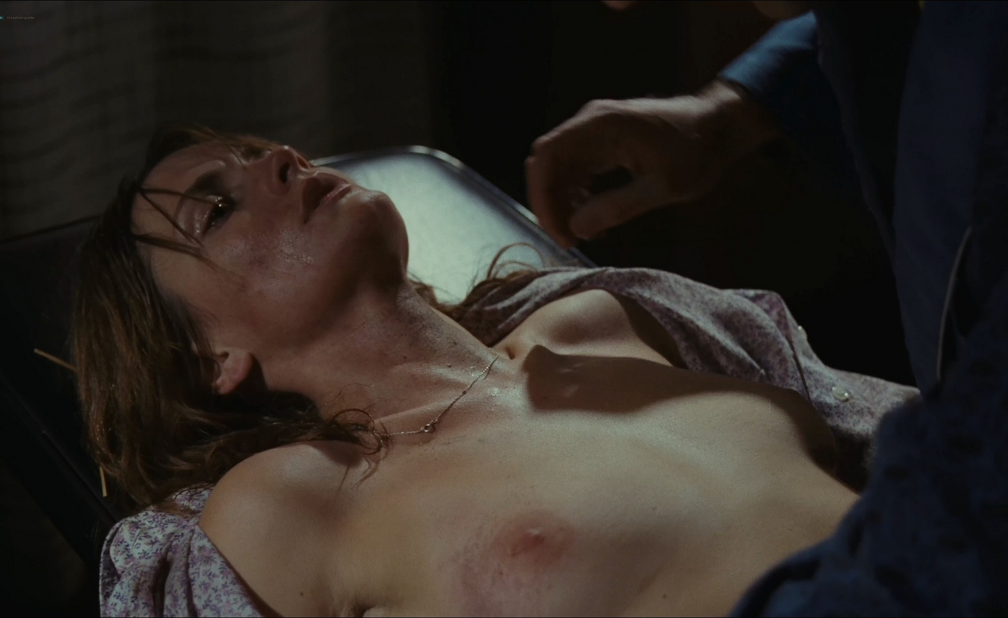 Nathalie Nell nude full frontal and sex L amour viole FR 1978 1080p BluRay 9