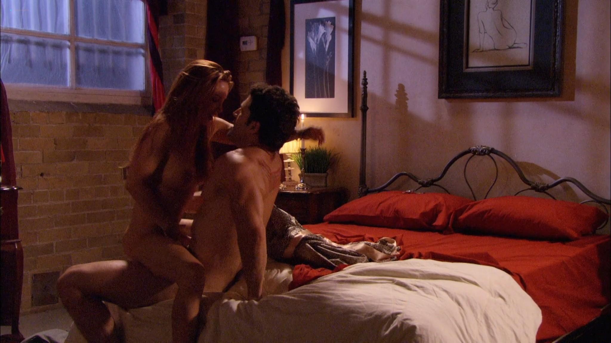 Noelle DuBois nude sex Jennifer Korbin nude sex too Lingerie 209 s2e9 1080p 17