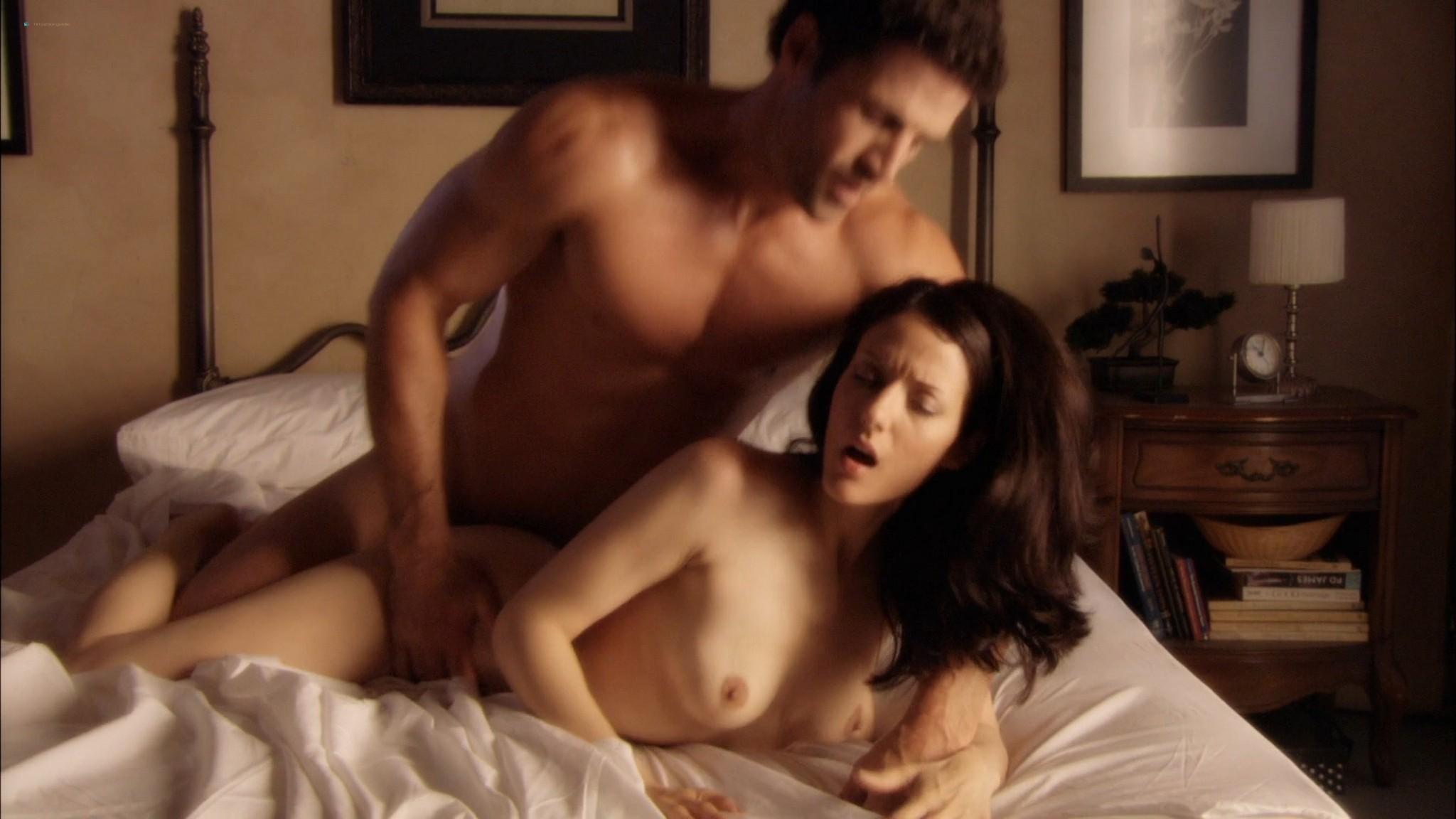 Noelle DuBois nude sex Jennifer Korbin nude sex too Lingerie 209 s2e9 1080p 6
