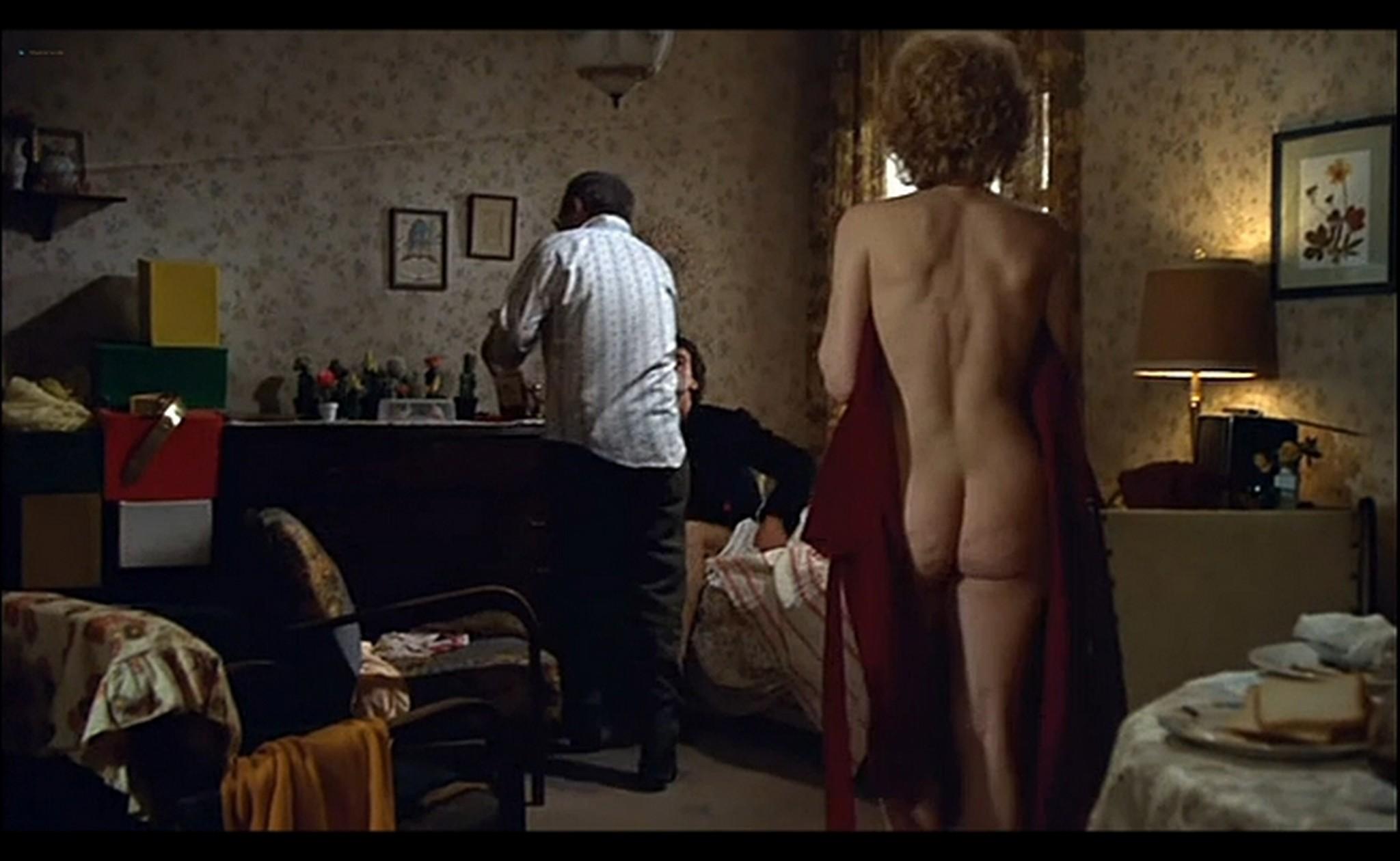 Ornella Muti nude Susan Tyrrell nude full frontal Storie Di Ordinaria Follia 1981 14