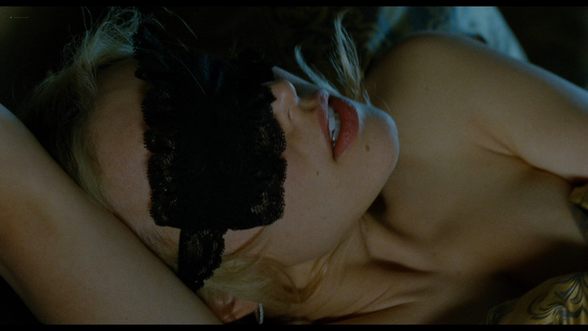Rachel McAdams hot and sexy in lingerie Passion 2012 HD 1080p BluRay REMUX 2