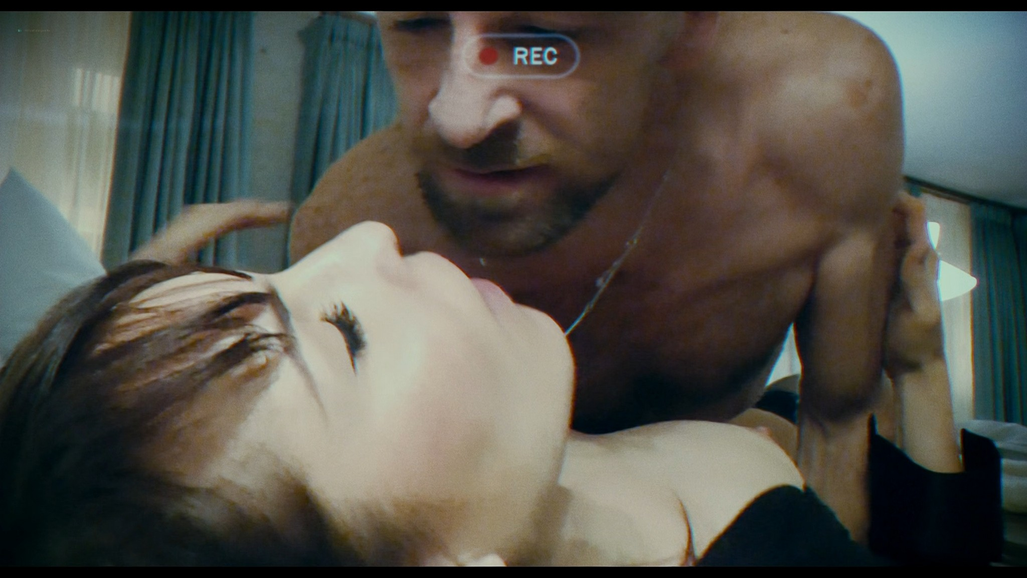 Rachel McAdams hot and sexy in lingerie Passion 2012 HD 1080p BluRay REMUX 6