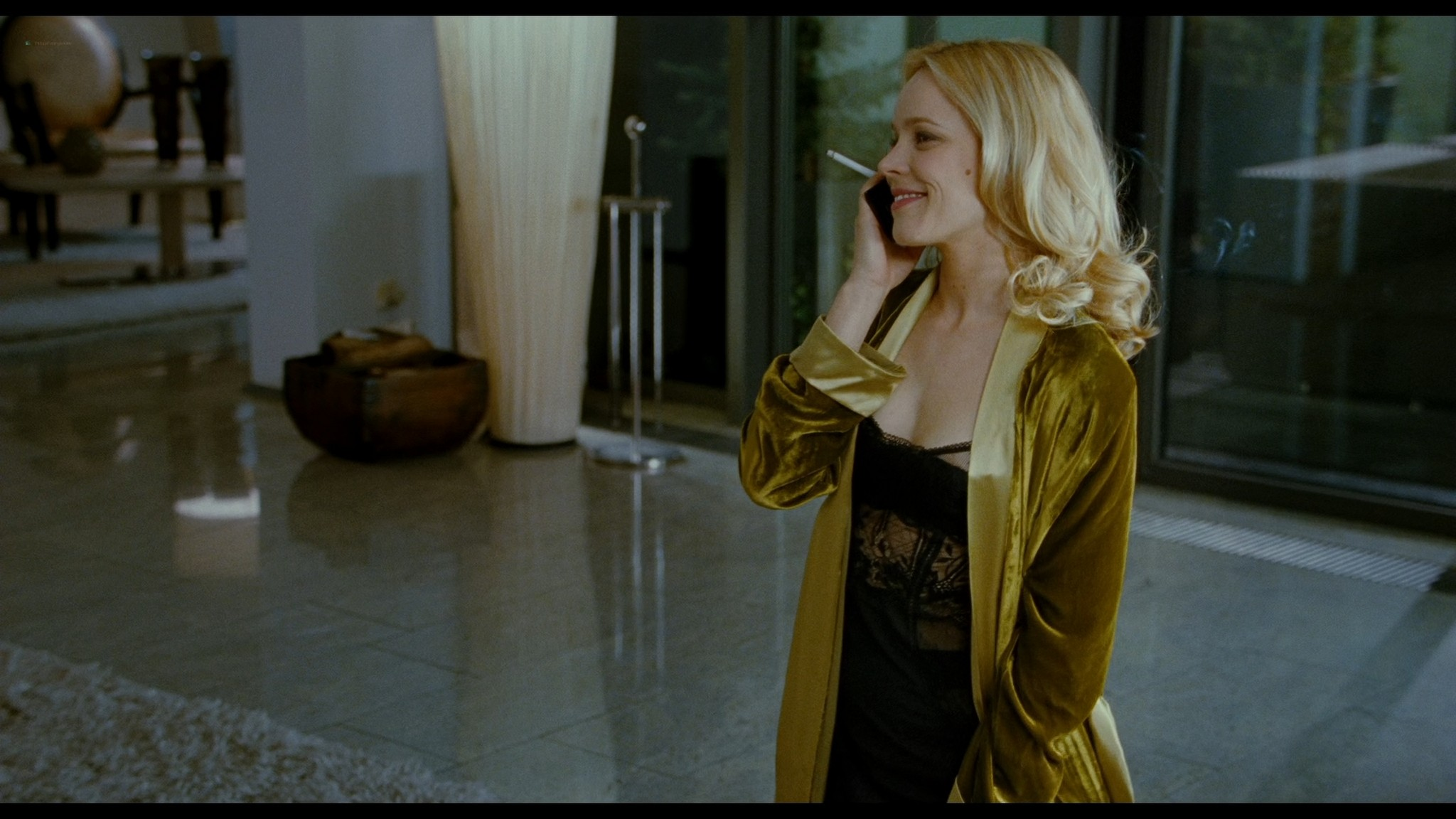 Rachel McAdams hot and sexy in lingerie Passion 2012 HD 1080p BluRay REMUX 9