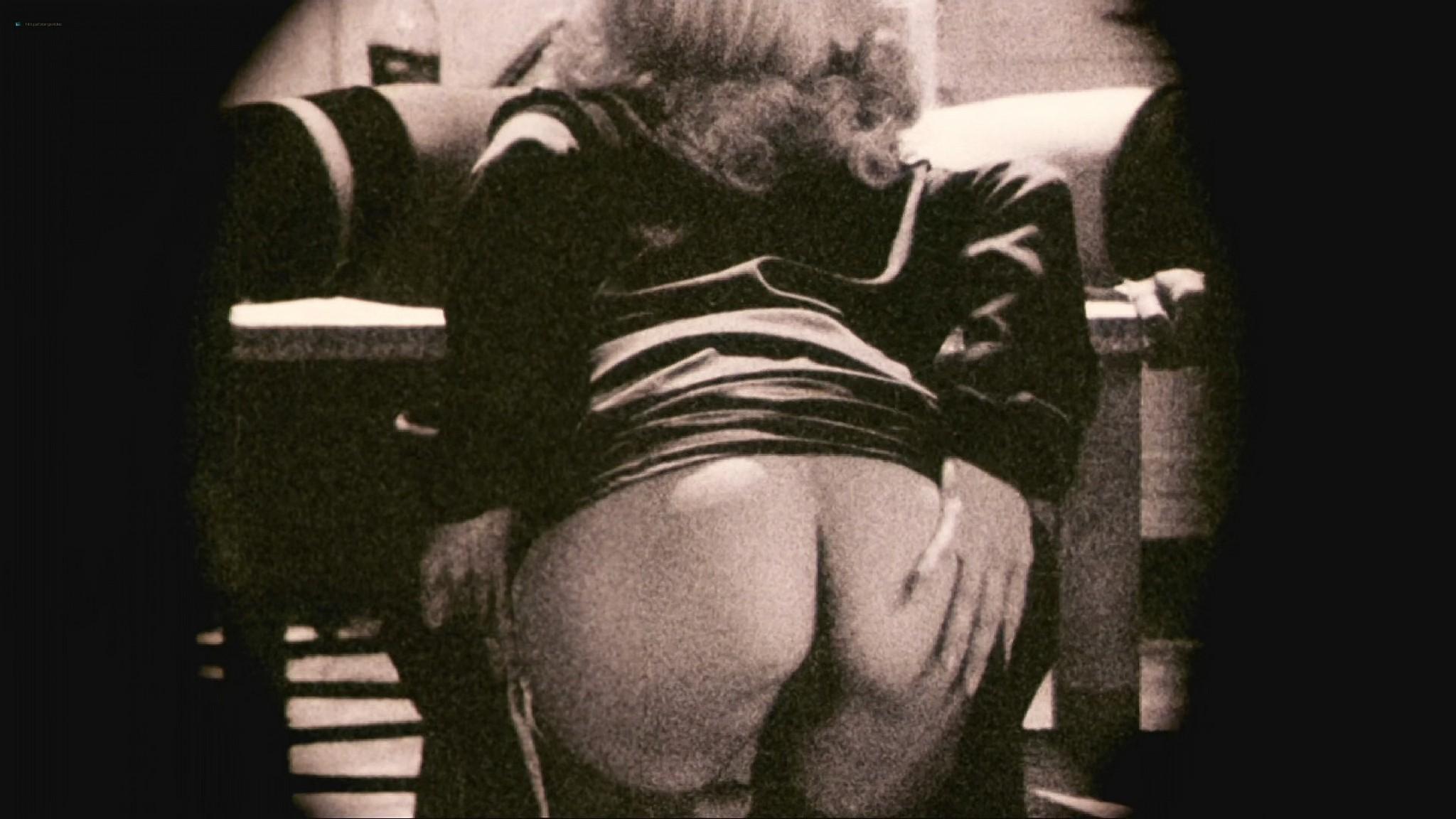 Stefania Sandrelli nude topless bush explicit labia in Tinto Brass style The Key 1983 HD 1080p BluRay 3