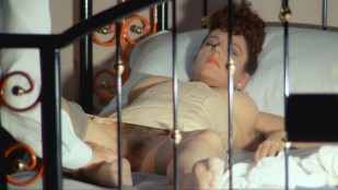 Stefania Sandrelli nude topless, bush, explicit labia in Tinto Brass style - The Key (1983) HD 1080p BluRay